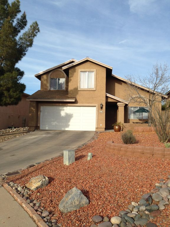 4738 W Latchstring Ct, Tucson, AZ 85741