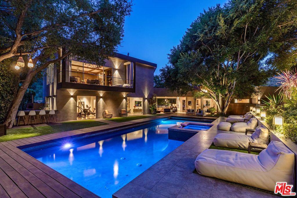 11011 Anzio Rd, Los Angeles, CA 90077