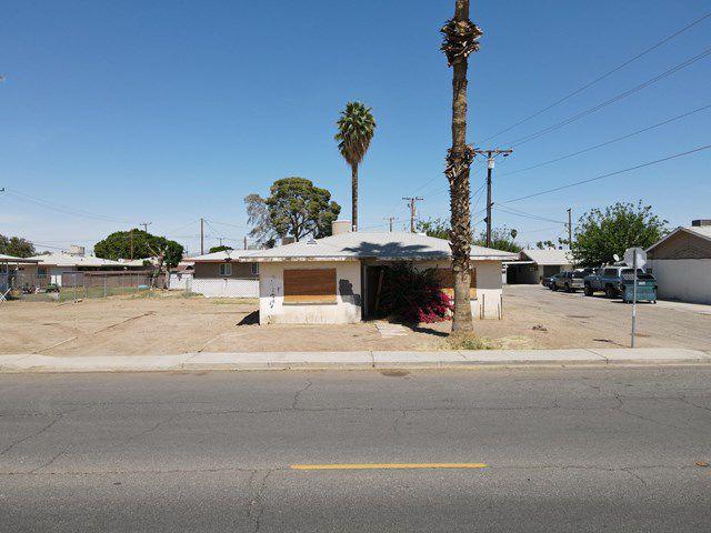 302 N 5th St, Blythe, CA 92225