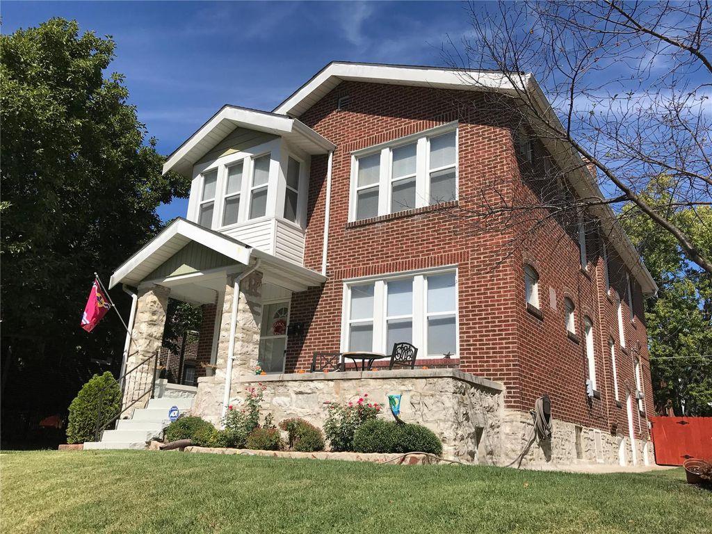 5043 Bancroft Ave, Saint Louis, MO 63109