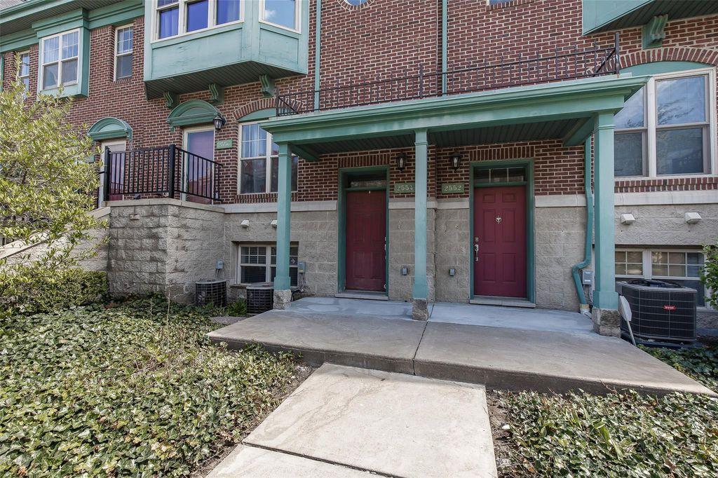 2554 Woodward Ave, Detroit, MI 48201