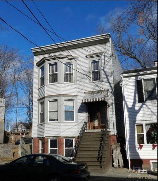 263 2nd St, Albany, NY 12206