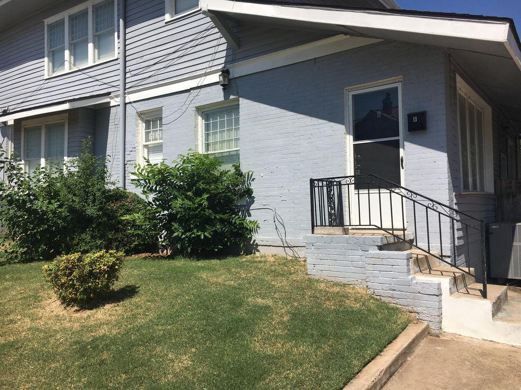 2600 N Robinson Ave #B, Oklahoma City, OK 73103