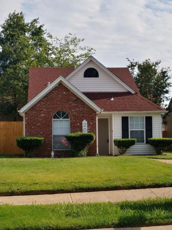 204 Anna Ln, West Memphis, AR 72301