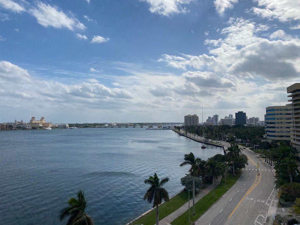 1803 N Flagler Dr #207, West Palm Beach, FL 33407