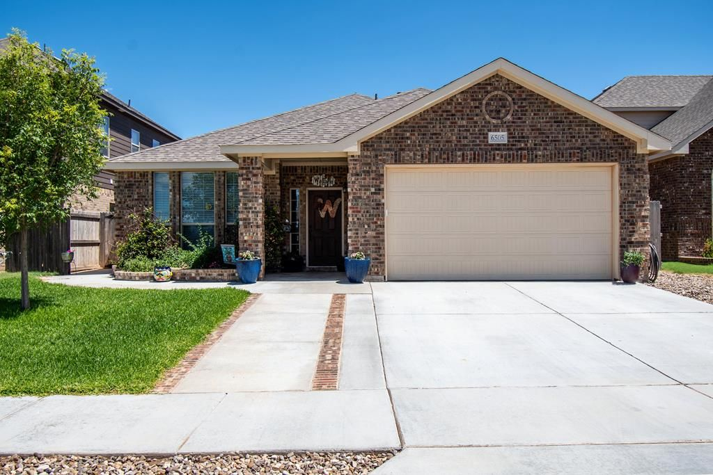 6505 Commonwealth Rd, Midland, TX 79706