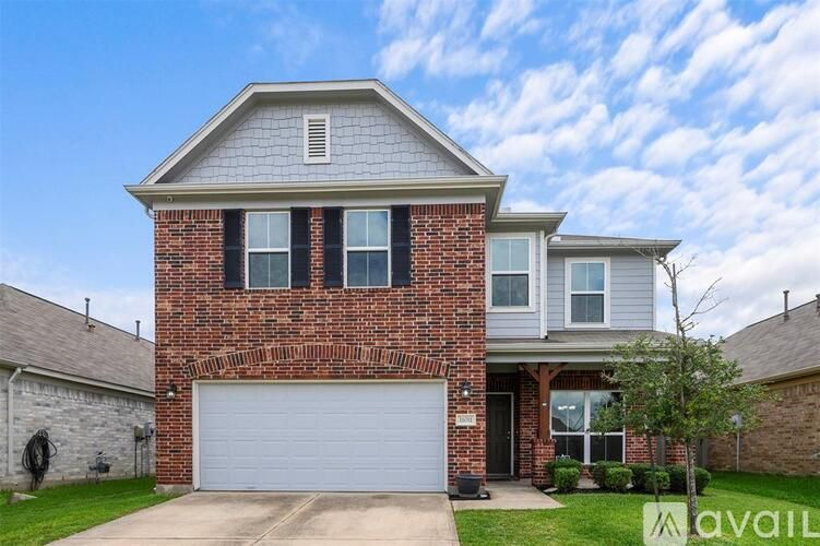 11011 Chestnut Path Way, Tomball, TX 77375
