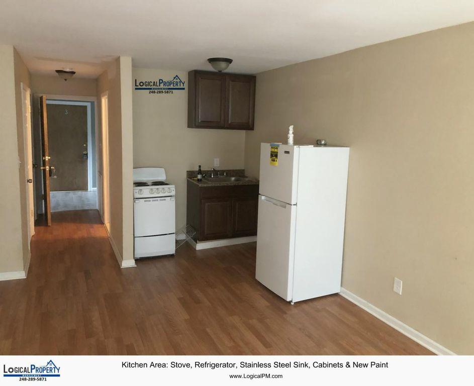 15000 Greenfield Rd, Detroit, MI 48227