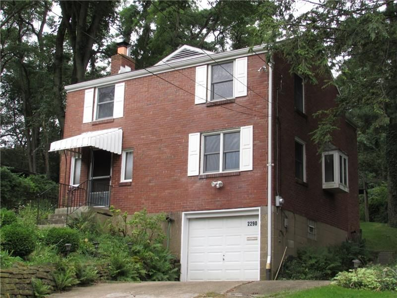 2290 Forest Dr, Pittsburgh, PA 15235