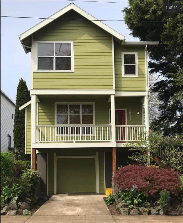 3911 NE 9th Ave, Portland, OR 97212