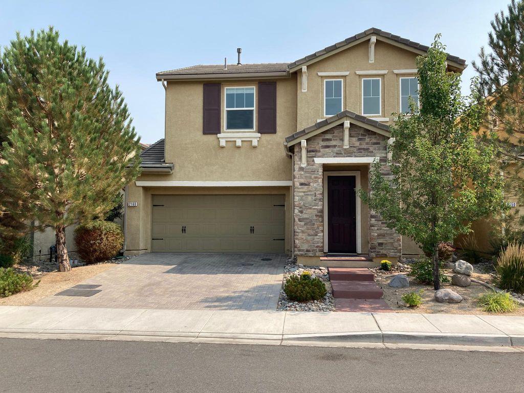 2160 Bears Ranch Dr, Reno, NV 89521