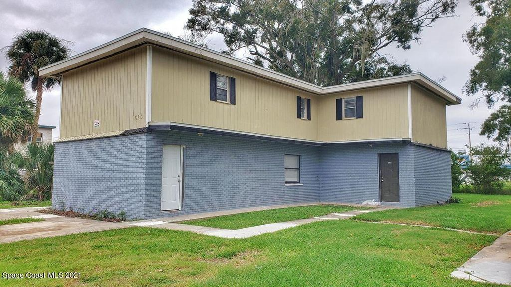 620 S Grannis Ave #A, Titusville, FL 32796
