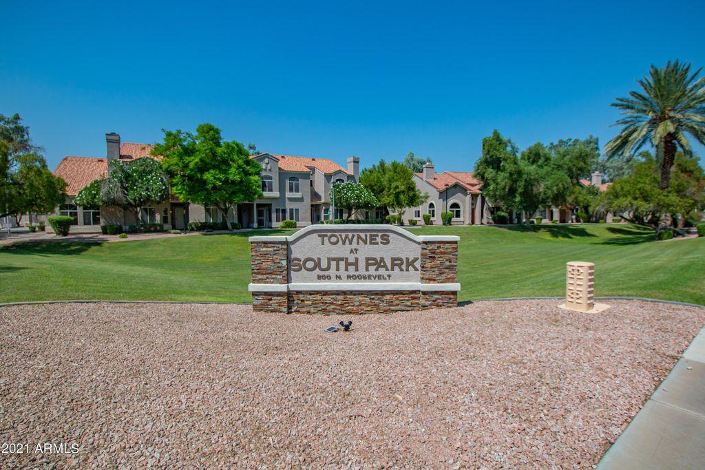 500 N Roosevelt Ave #43, Chandler, AZ 85226