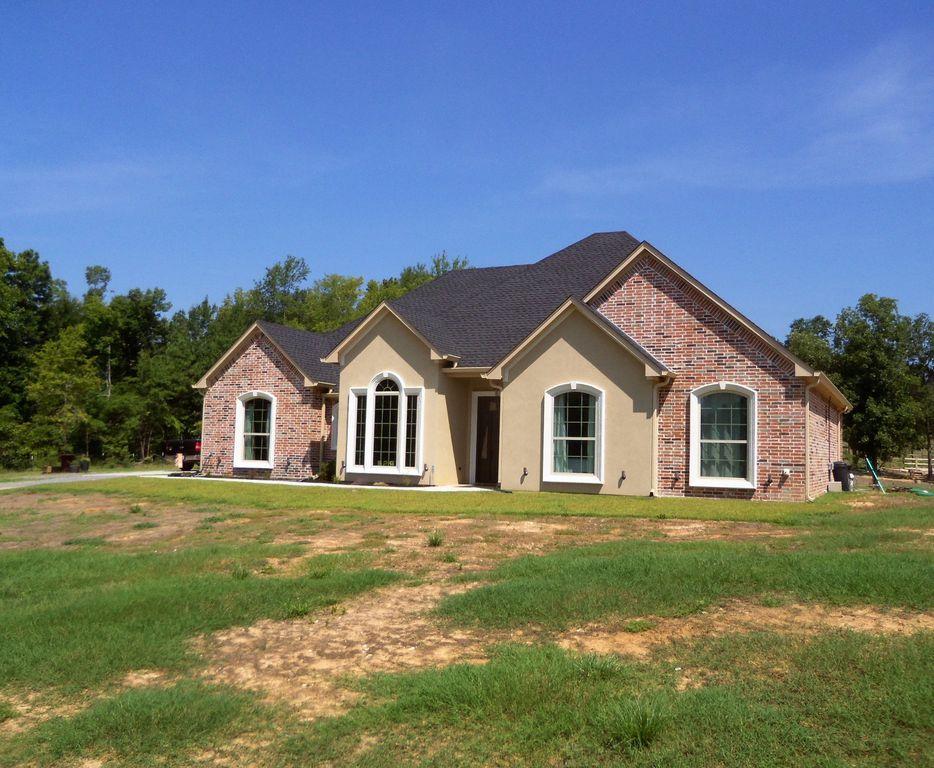 629 Mims Chapel Rd, Avinger, TX 75630
