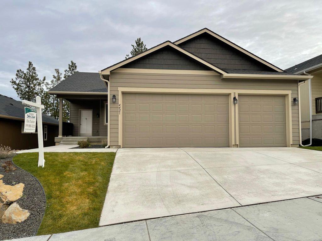 4421 S Willow Ln, Spokane, WA 99206