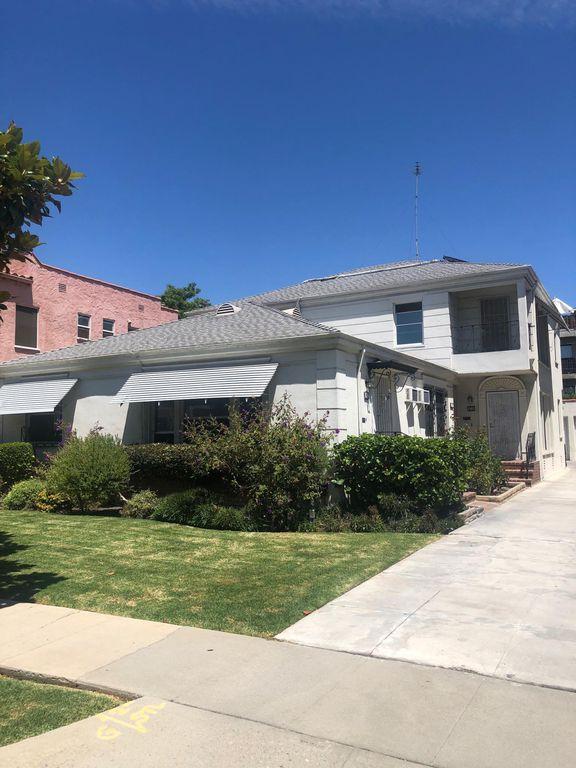 840 S Sherbourne Dr #1/2, Los Angeles, CA 90035