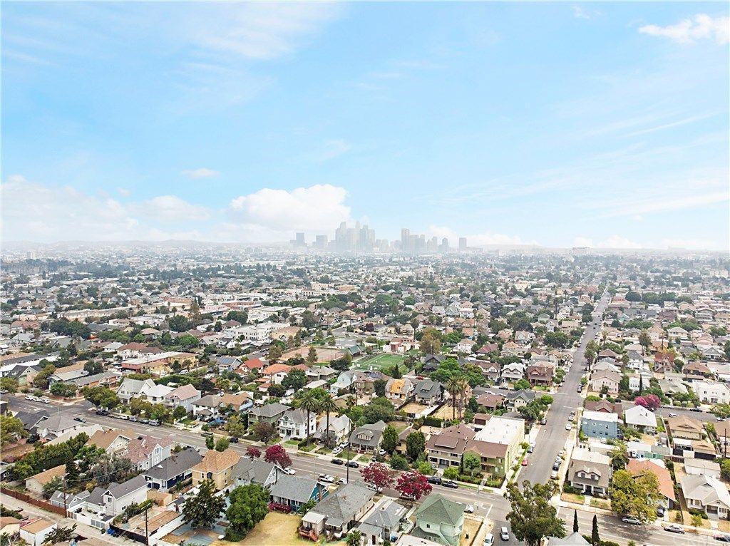 2907 S Harvard Blvd, Los Angeles, CA 90018