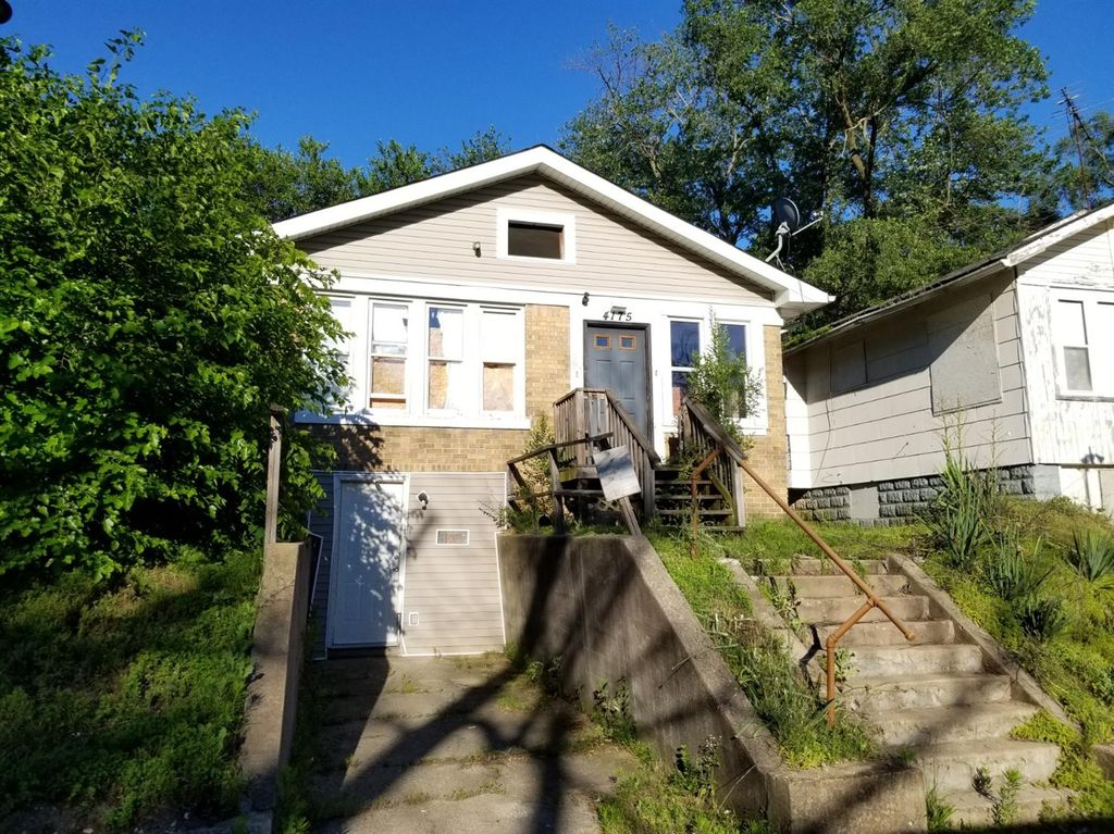4175 Madison St, Gary, IN 46408
