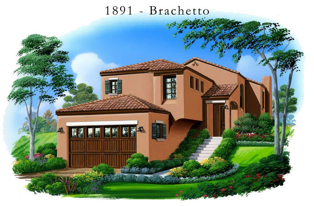 Brachetto Plan in Toscano, San Luis Obispo, CA 93401