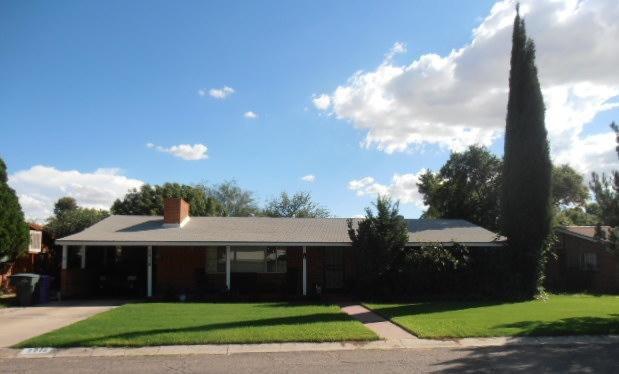 2918 E Hardy Pl, Tucson, AZ 85716