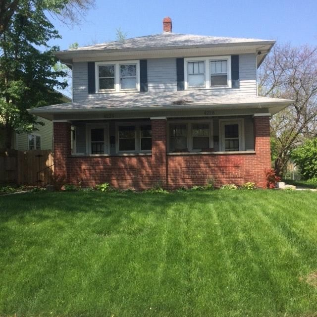 4228 N Park Ave, Indianapolis, IN 46205