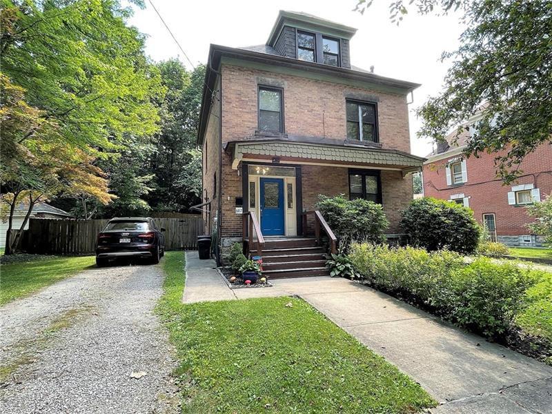 607 Greendale Ave, Pittsburgh, PA 15218