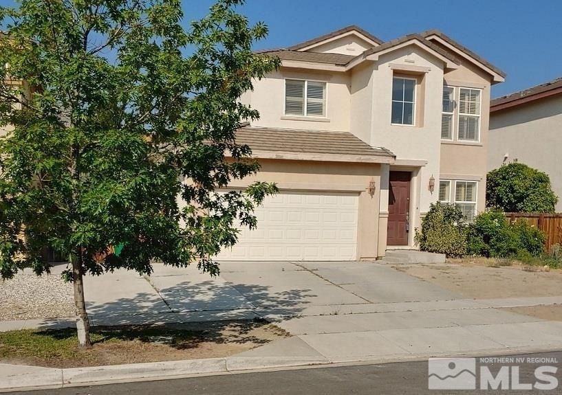 1439 Mount Grant Dr, Reno, NV 89523