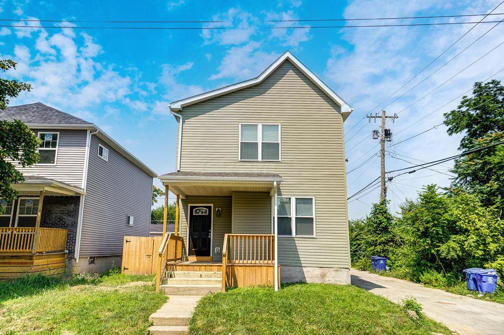 803 Oakwood Ave, Columbus, OH 43206