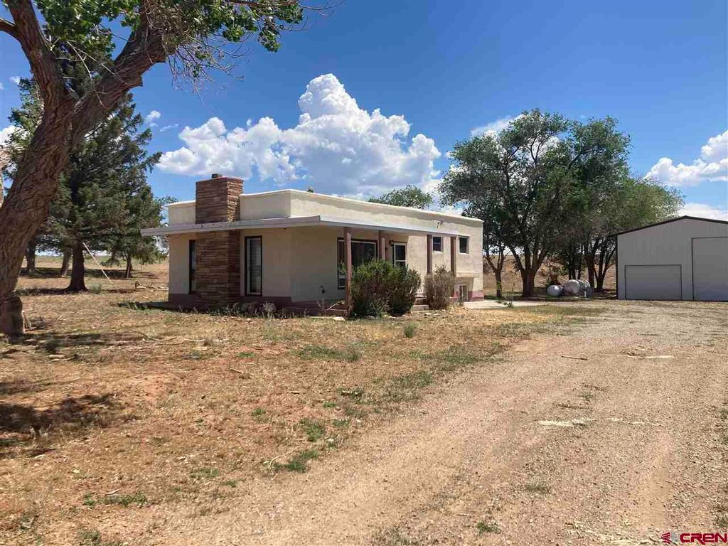 14702 Road 14, Cahone, CO 81320