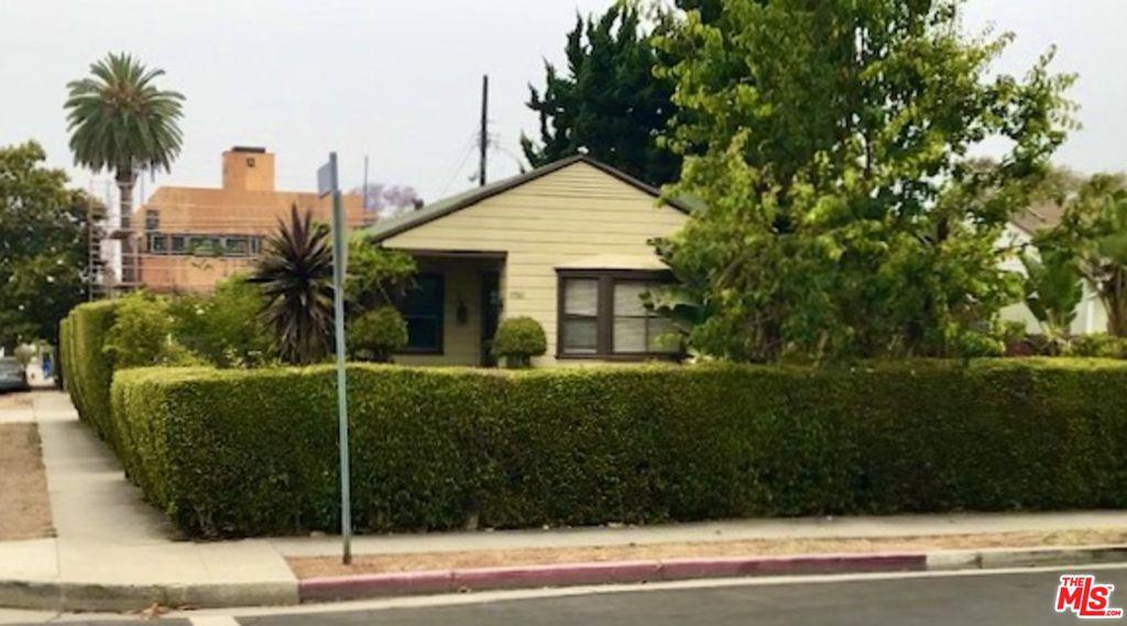 1761 Wellesley Ave, Los Angeles, CA 90025