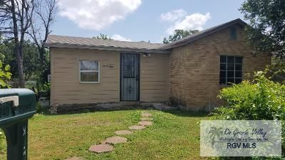 1940 W Adams St, Brownsville, TX 78520