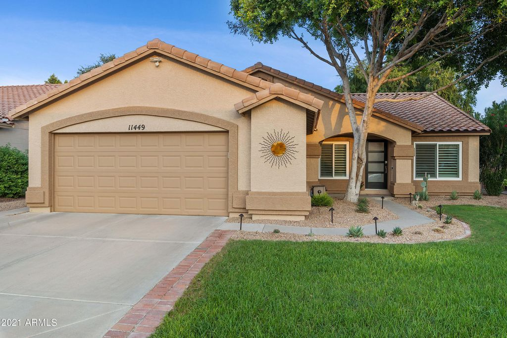 11449 S 44th St, Phoenix, AZ 85044