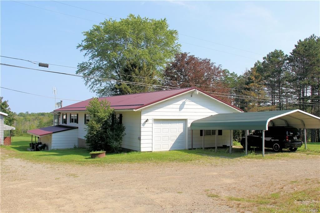 808 Route 39, Forestville, NY 14062