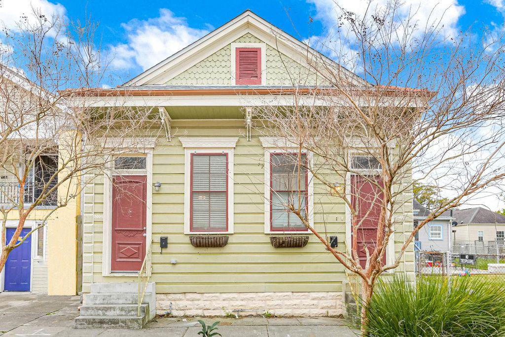 2406 Saint Ann St, New Orleans, LA 70119