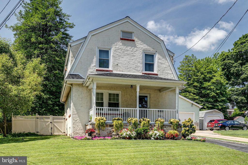 564 Woodside Ave, Berwyn, PA 19312