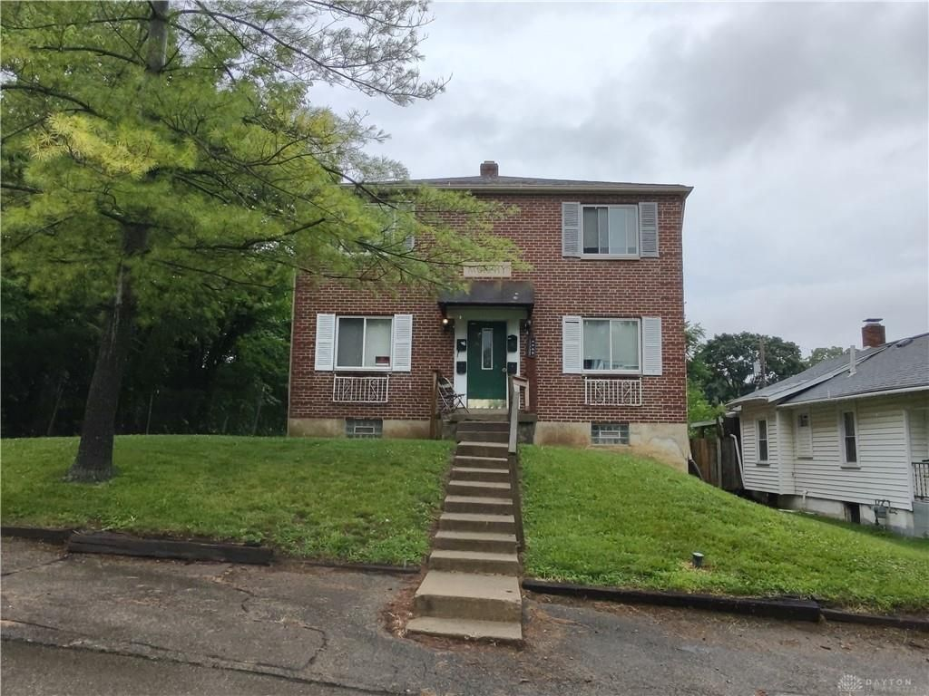 3841 Carroll Ave, Dayton, OH 45405
