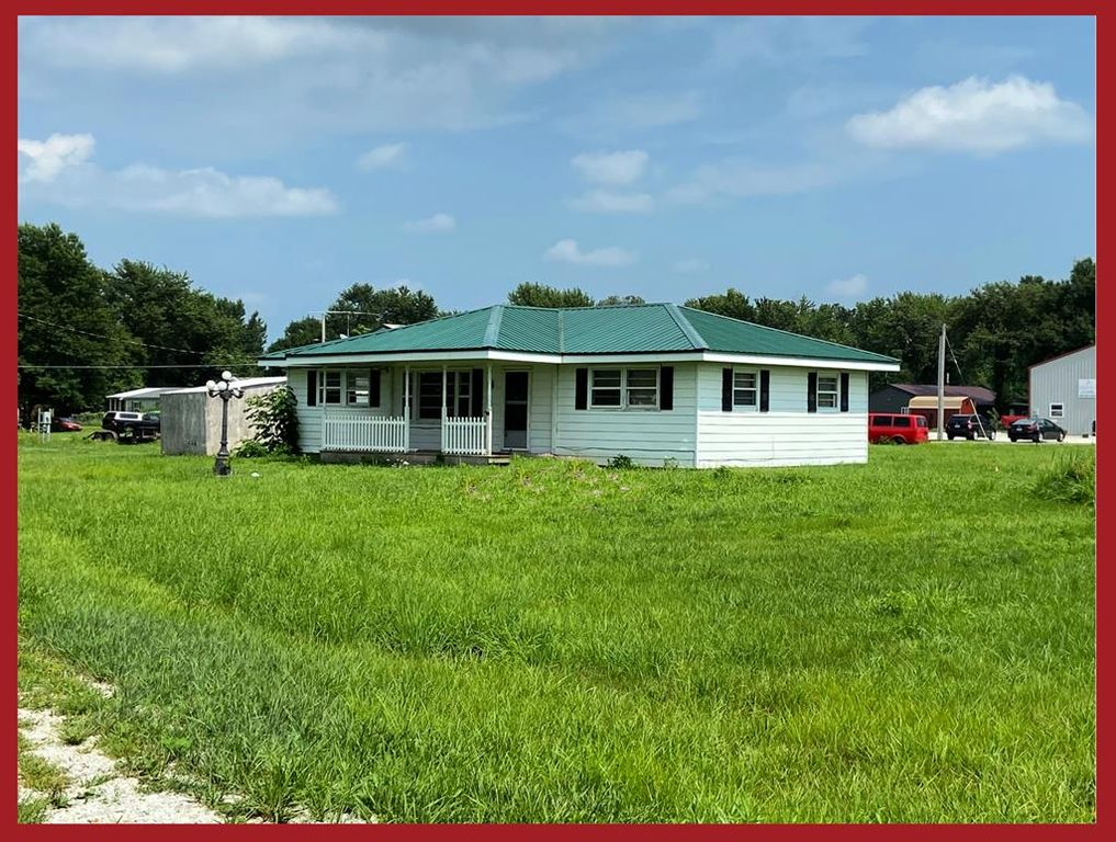 116 Lantz St, Millard, MO 63501