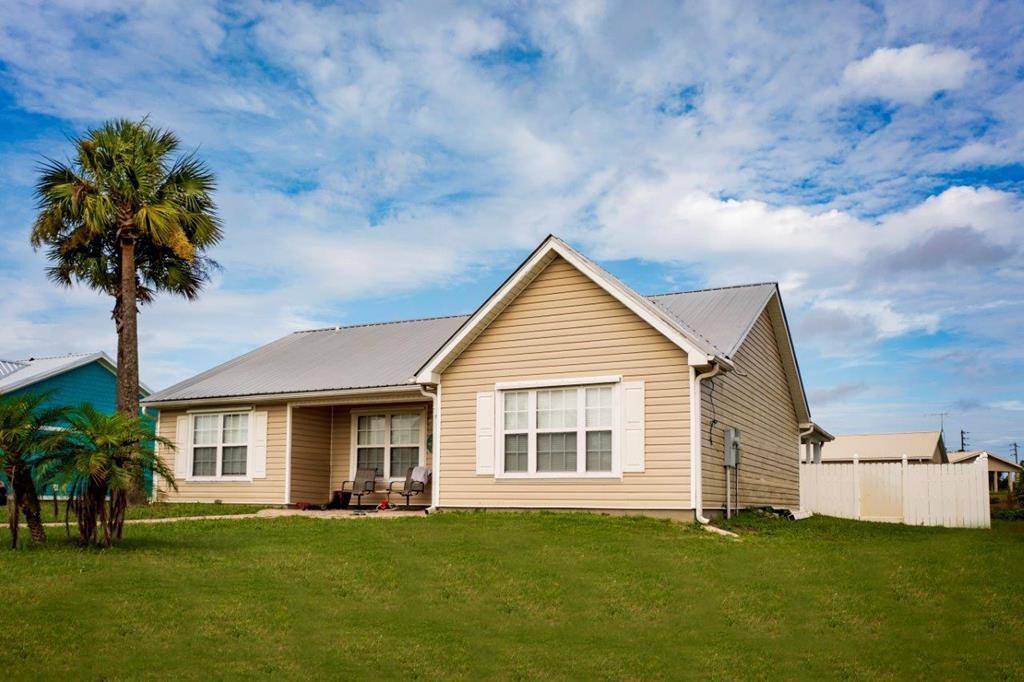 231 Nan Nook Rd, Pt Saint Joe, FL 32456