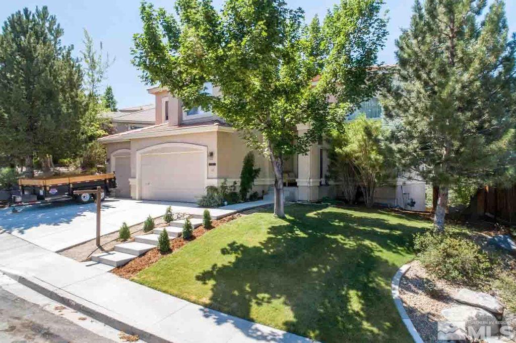 4810 W Creek Ridge Trl, Reno, NV 89519