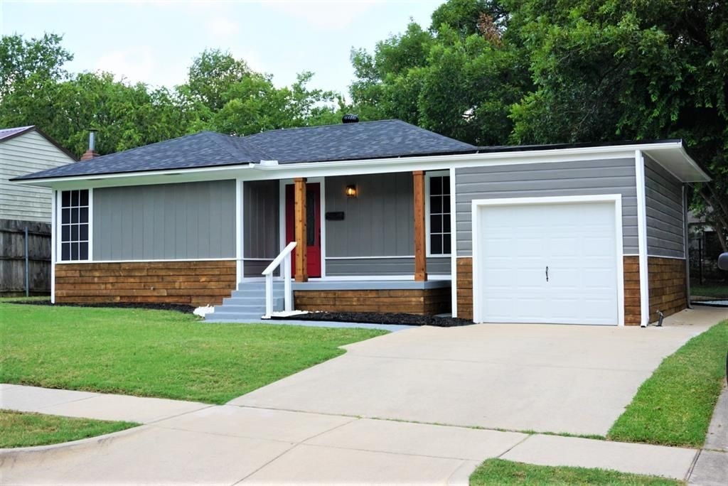 4328 Waits Ave, Fort Worth, TX 76133