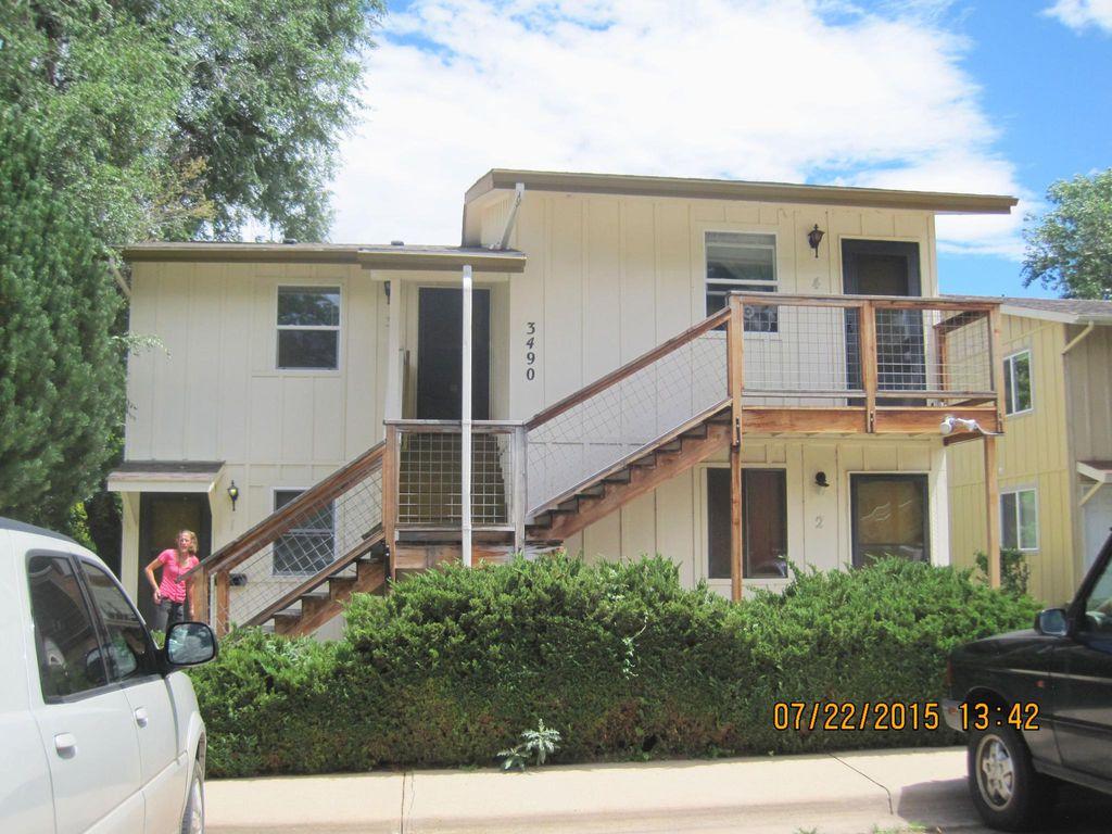 3490 Hayden Pl #1, Boulder, CO 80301