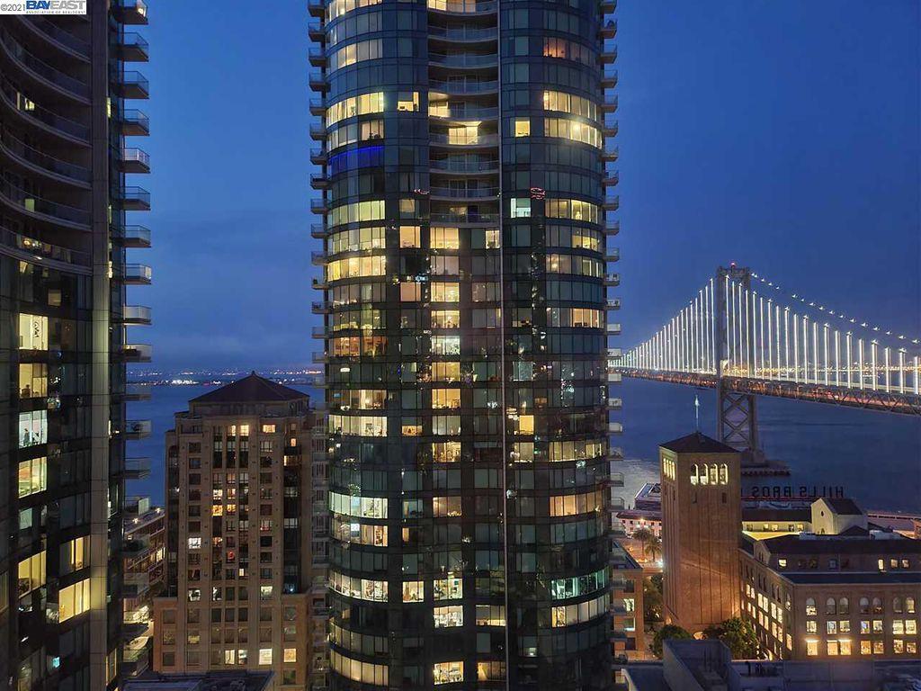 338 Main St #24B, San Francisco, CA 94105
