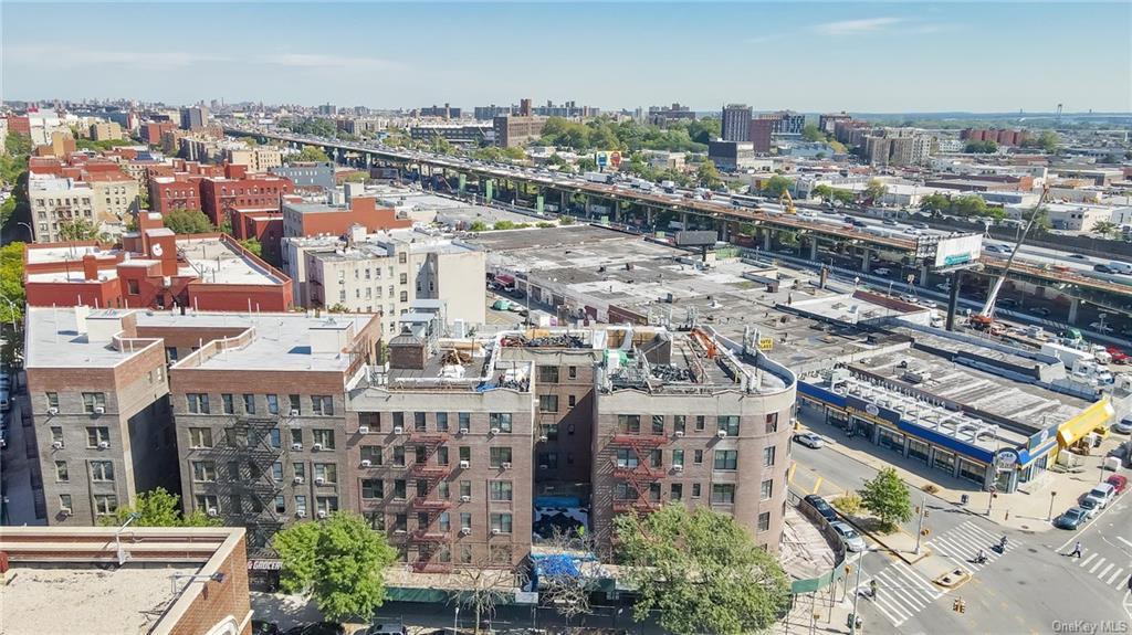 1025 Leggett Ave #5DE, Bronx, NY 10455