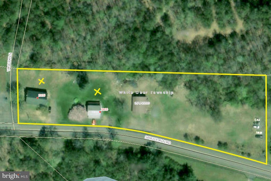 3900-3930 Spruce Run Rd, Lewisburg, PA 17837