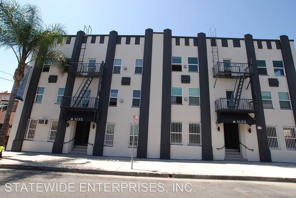 1641 N Alexandria Ave #124, Los Angeles, CA 90027