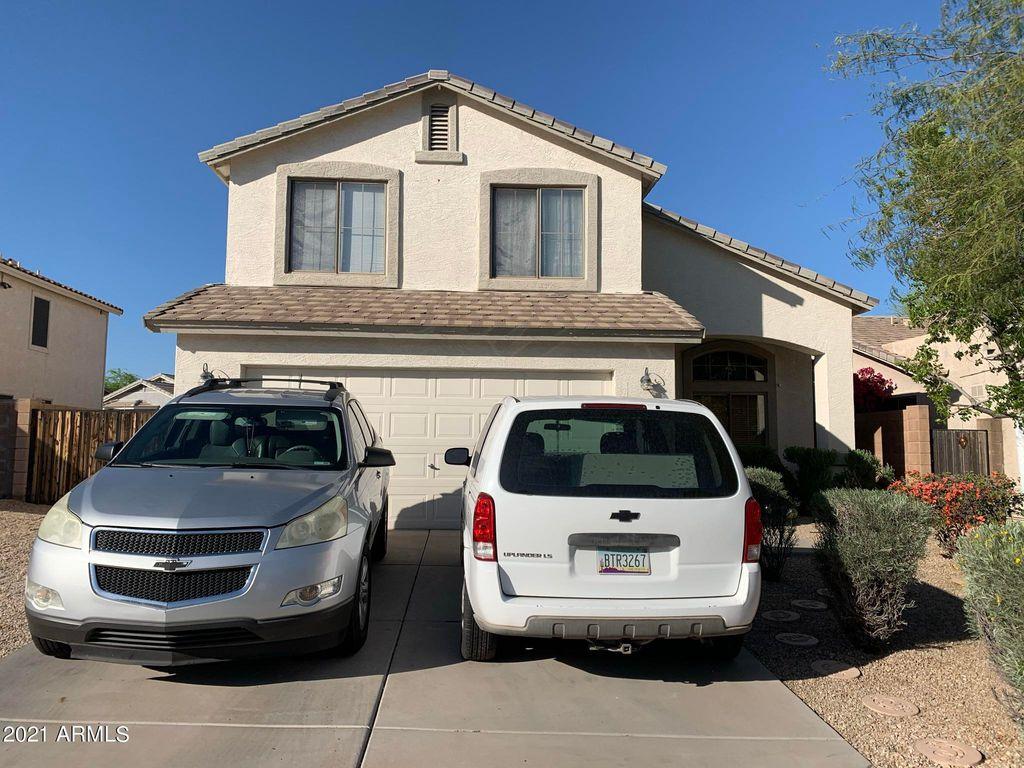 12690 W Mulberry Dr, Avondale, AZ 85392