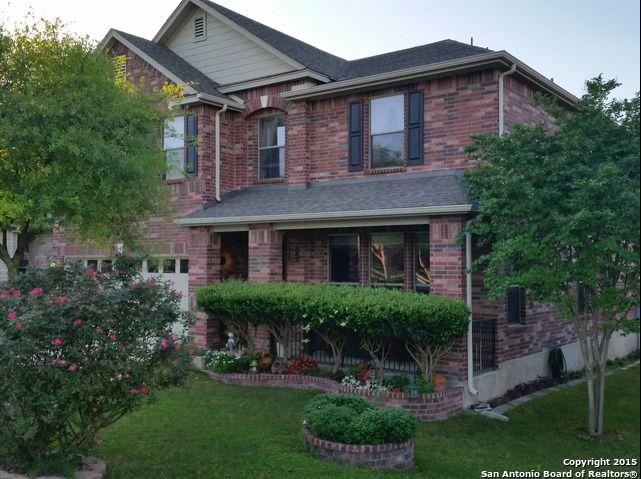 6519 Ashby Poin, Live Oak, TX 78233