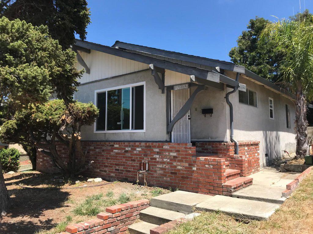 24632 Patricia Ct, Hayward, CA 94541