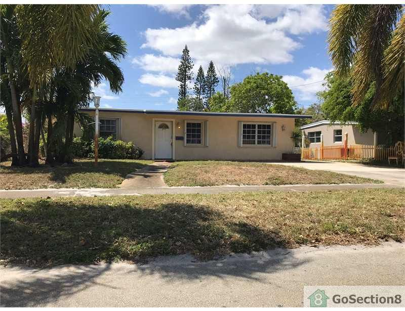 1771 NW 24th Ter, Fort Lauderdale, FL 33311