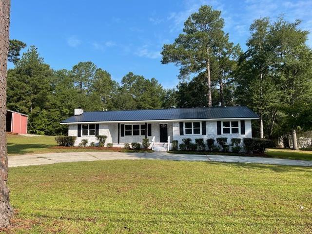 1867 McDade Farm Rd, Augusta, GA 30906